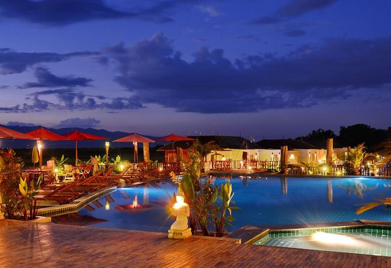 Aureum Palace Hotel & Resort Inle, Nyaungshwe