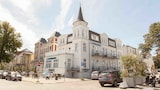 Book this Free Breakfast Hotel in Rostock