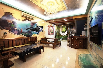 Enter your dates to get the Hualien City hotel deal