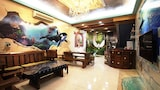 Choose This 4 Star Hotel In Hualien