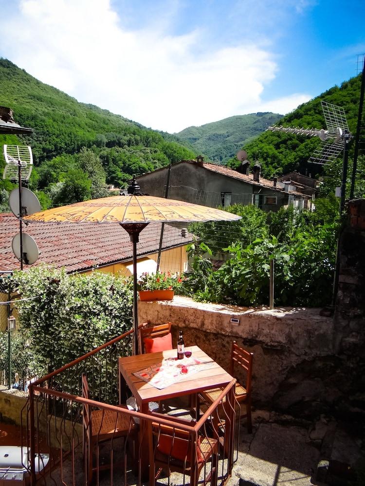 Book Casa Letizia in Bagni di Lucca | Hotels.com