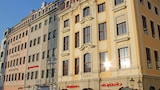 Hotel , Dresden