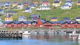 Havoysund accommodation photo