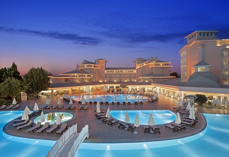 Innvista Hotels Belek - All Inclusive, Belek, Aerial View
