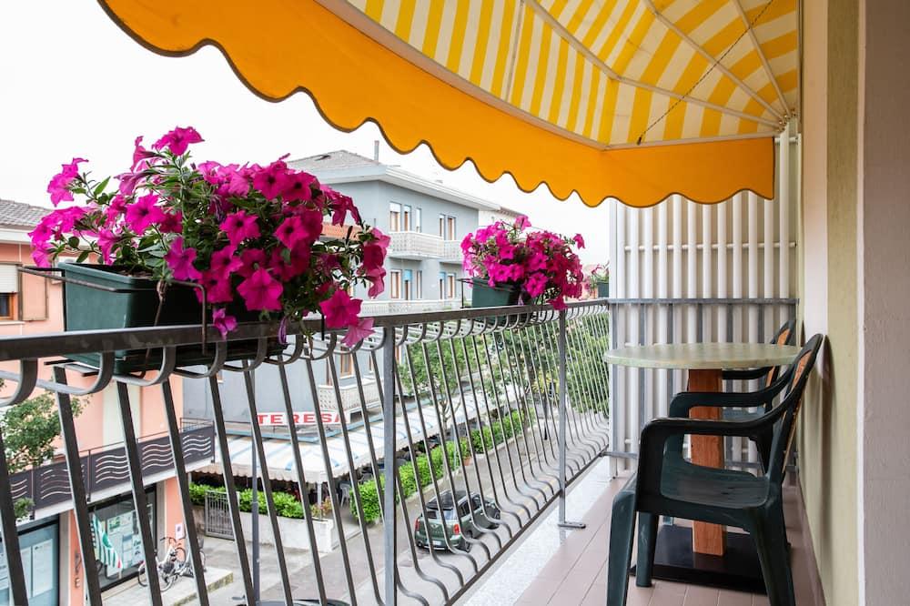 Superior Double Room, Non Smoking, Terrace - Balcony