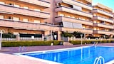 Choose This 2 Star Hotel In Blanes
