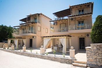 Picture of Gea Villas in Lefkada