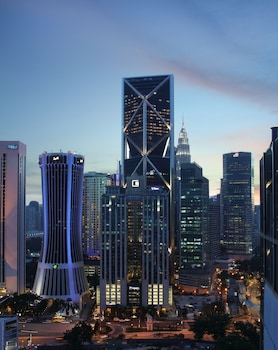 Picture of Element Kuala Lumpur by Westin in Kuala Lumpur