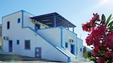 Book this Kitchen Hotel in Santorini