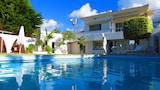 Sélectionnez cet hôtel quartier  Santa Ursula, Espagne (réservation en ligne)