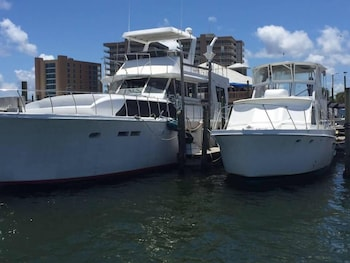 Picture of Classic Yacht Rentals at FloraBama in Orange Beach
