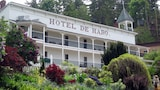 Hotel , Friday Harbor