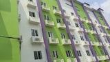 Sélectionnez cet hôtel quartier  à Jakarta, Indonésie (réservation en ligne)