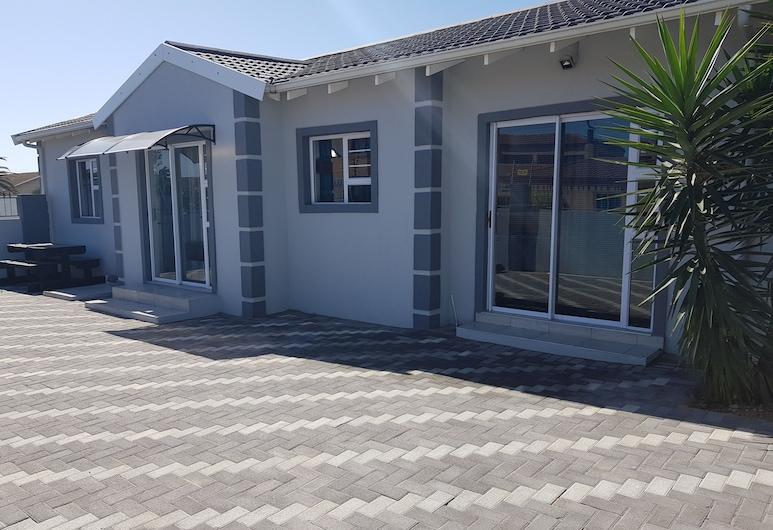 Me Casa Guest House, Port Elizabeth, Su Casa Self catering unit, Guest Room
