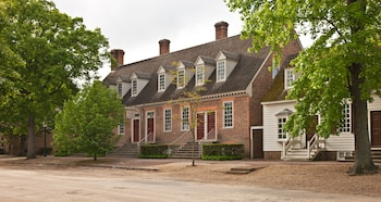 Picture of The Colonial Houses - A Colonial Williamsburg Hotel in Williamsburg