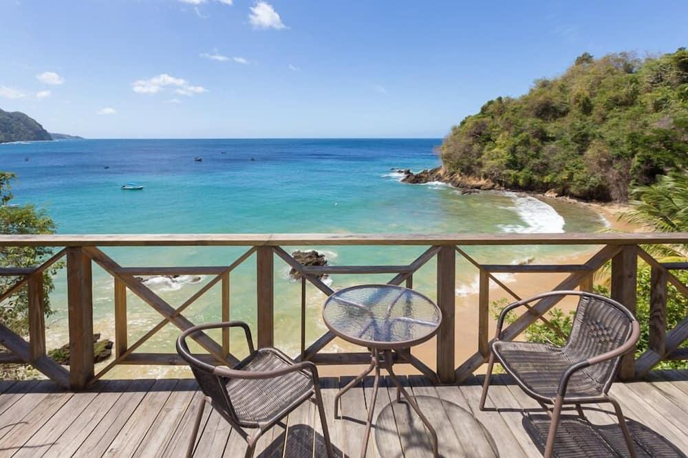 Appartement, 1 chambre, balcon, vue océan - Photo principale