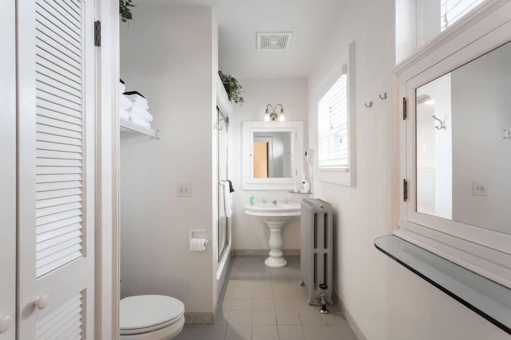 豪華單人房, 1 張加大雙人床, 非吸煙房 - 浴室