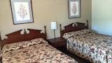 hôtel Gretna, États-Unis d'Amérique