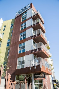 Picture of Stylish Suites in San Diego East Village in San Diego
