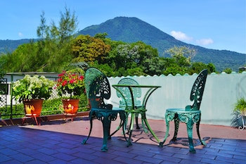 Picture of Hotel Oasis in San Salvador