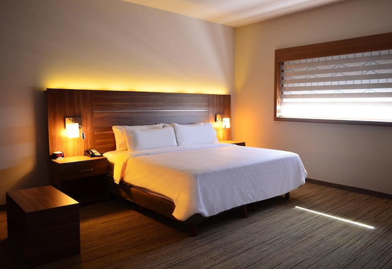 Holiday Inn Express & Suites Ciudad Obregon, Cajeme, Kamar Tamu