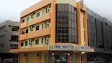 Foto di One Hotel Sadong Jaya a Kota Kinabalu