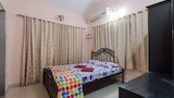 Book this In-room accessibility Hotel in Arpora