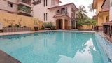 Choose this Villa in Calangute - Online Room Reservations