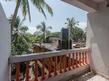 Fotografia do OYO 5651 StayOut near Baga Beach em Baga