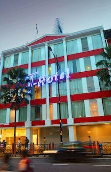 Picture of T-Hotel Johor Bahru in Johor Bahru