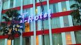 Sélectionnez cet hôtel quartier  Johor Bahru, Malaisie (réservation en ligne)