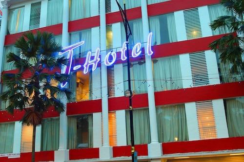 T-Hotel