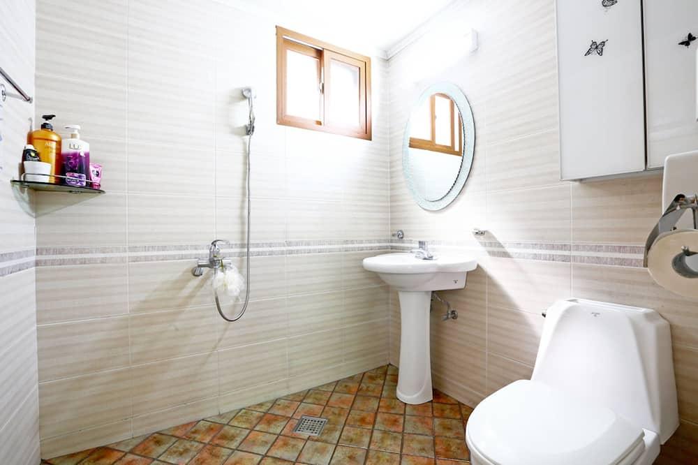 Maison (1) - Salle de bain