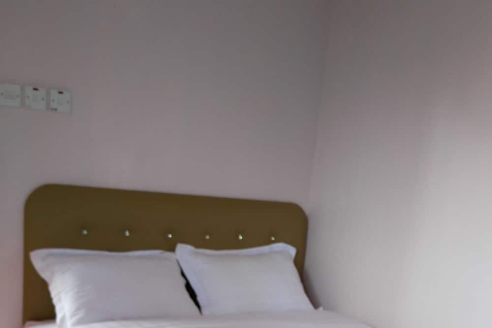 Deluxe Double Room With Window - Guest Room