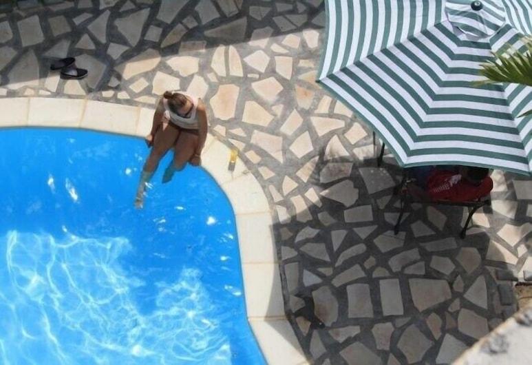 Baladam Pride Luxury Residence, Surinam, Piscina al aire libre