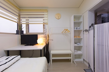 Foto Airport Guesthouse Ko-In di Incheon