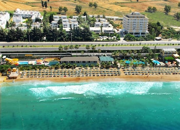 Picture of Antik Garden Hotel - All Inclusive in Alanya