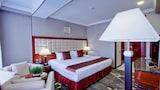 الفنادق الموجودة في بيشكيك، الإقامة في بيشكيك،الحجز بفنادق في بيشكيك عبر الإنترنت