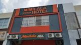 Sélectionnez cet hôtel quartier  Klang, Malaisie (réservation en ligne)