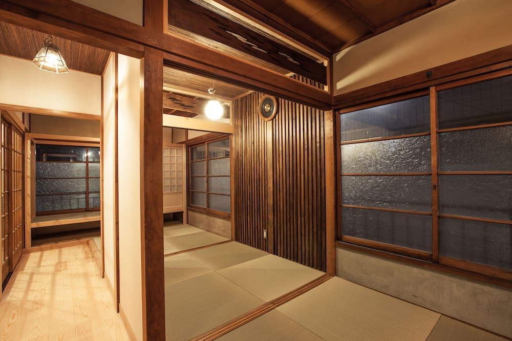 Traditional-Haus, 5Schlafzimmer, Nichtraucher, Concierge-Service - Zimmer