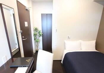Osaka bölgesindeki Hotel LiVEMAX Umeda Nakatsu resmi