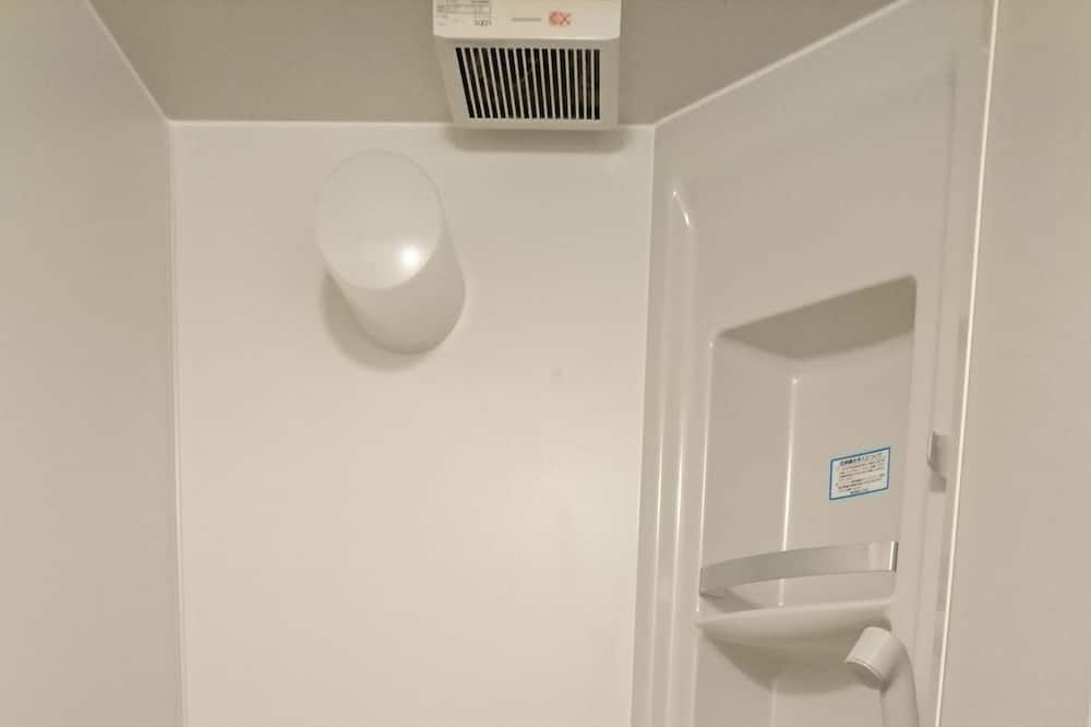Fyrbäddsrum - Dusch