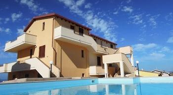 Picture of Residence Li Russi in Castelsardo