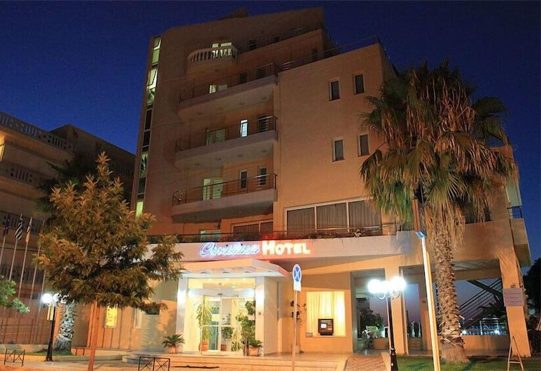 Hotel Christina, Chania