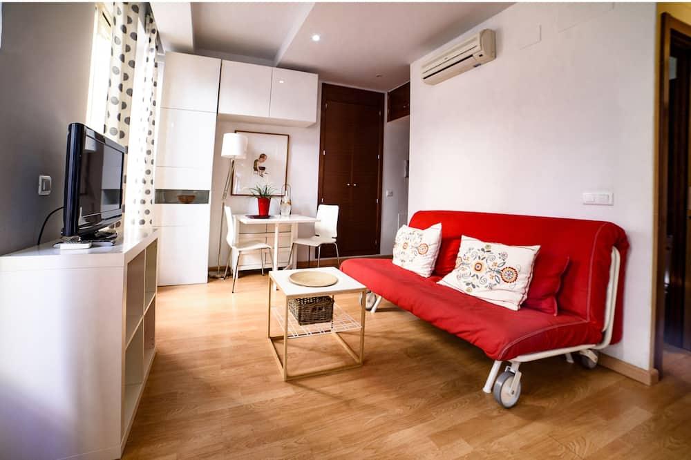 Alloggio su due livelli, 1 camera da letto - Soggiorno