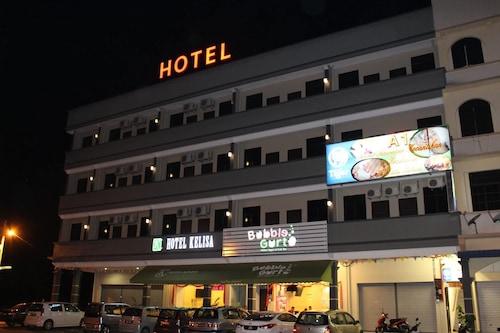 โรงแรมเคการ์เด้น