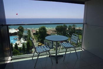 Bild vom Delfino Boutique Apart Hotel in Alanya