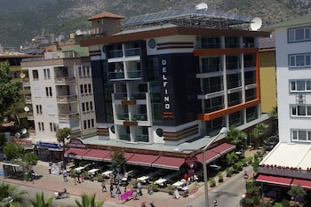 Picture of Delfino Boutique Apart Hotel in Alanya