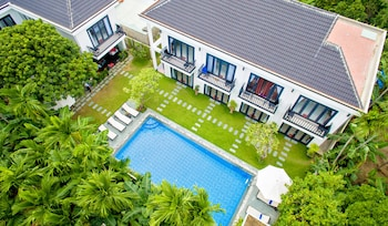 Picture of Hoi An Hideaway Villa in Hoi An