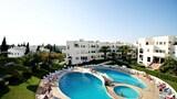 Sélectionnez cet hôtel quartier  à Portimão, Portugal (réservation en ligne)